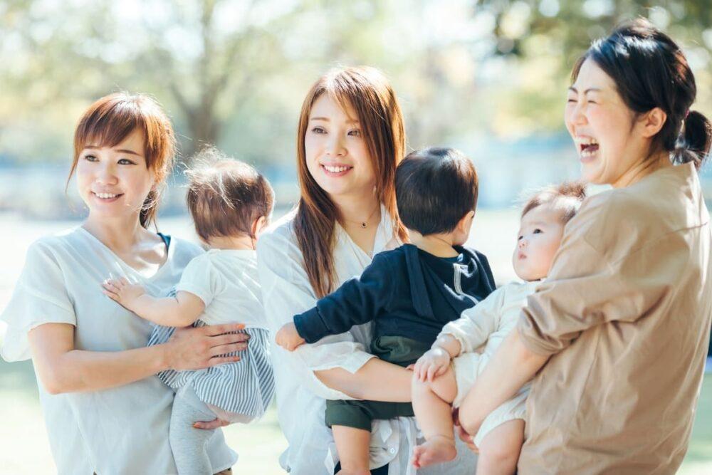 コレを知っていると子どもが賢くなれる!親子のコミュニケーション法