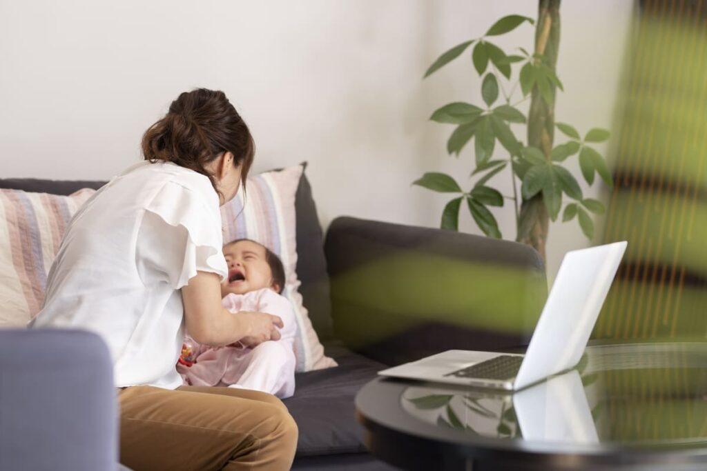 注目の産後ケアって、どんなケア?出産は心と体を再構築するチャンス!